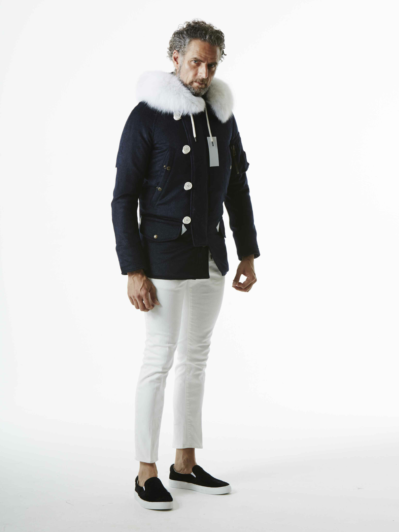 1PIU1UGUALE3 2014-15AW Collection Look.007