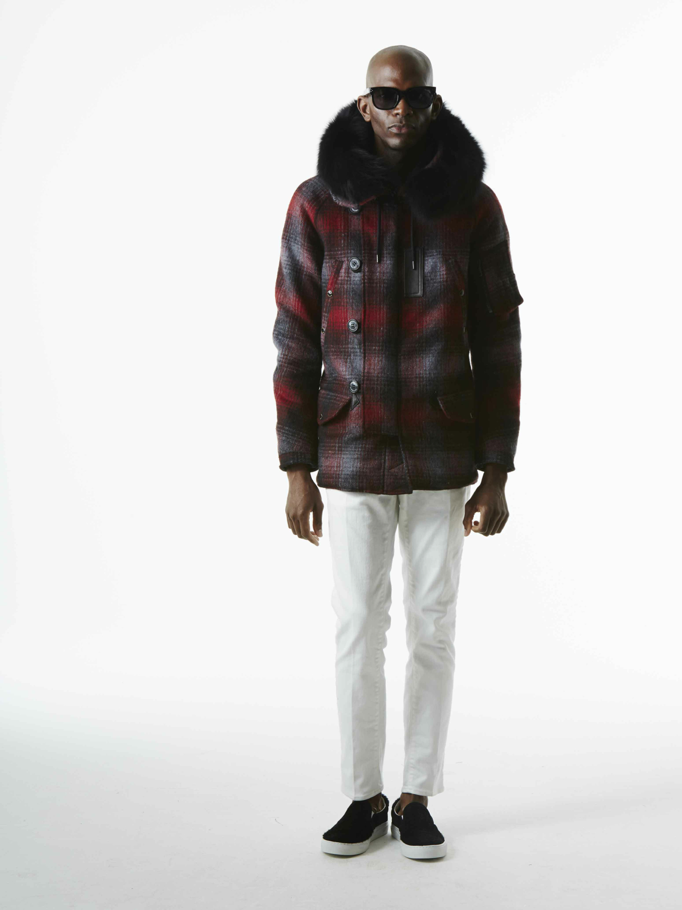 1PIU1UGUALE3 2014-15AW Collection Look.008