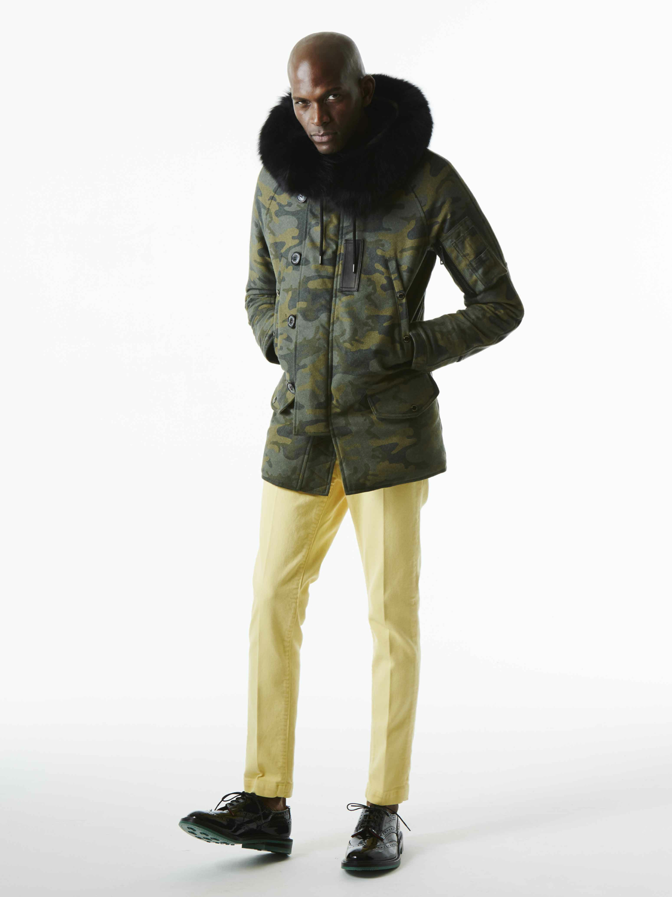 1PIU1UGUALE3 2014-15AW Collection Look.009