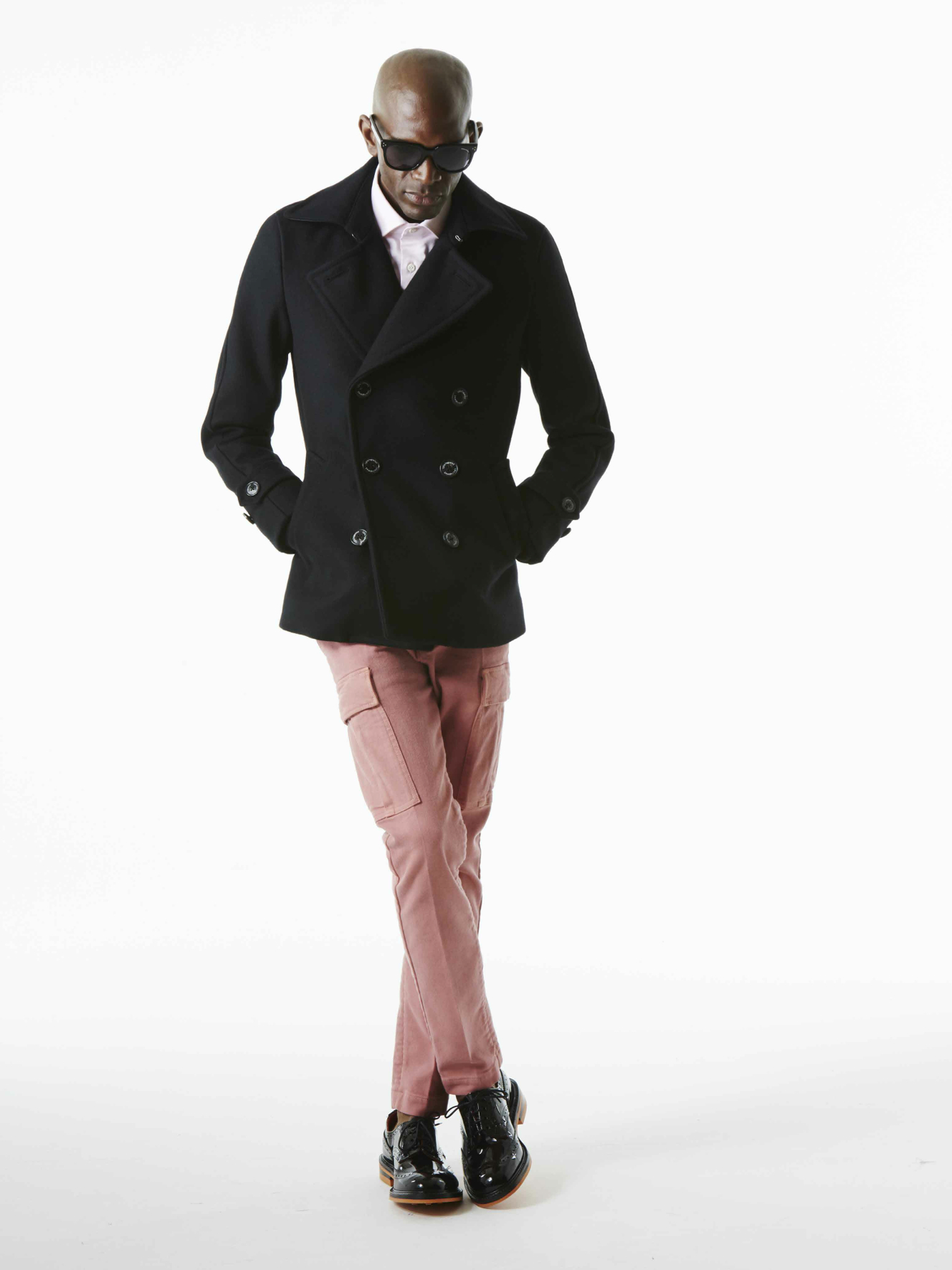 1PIU1UGUALE3 2014-15AW Collection Look.042-3