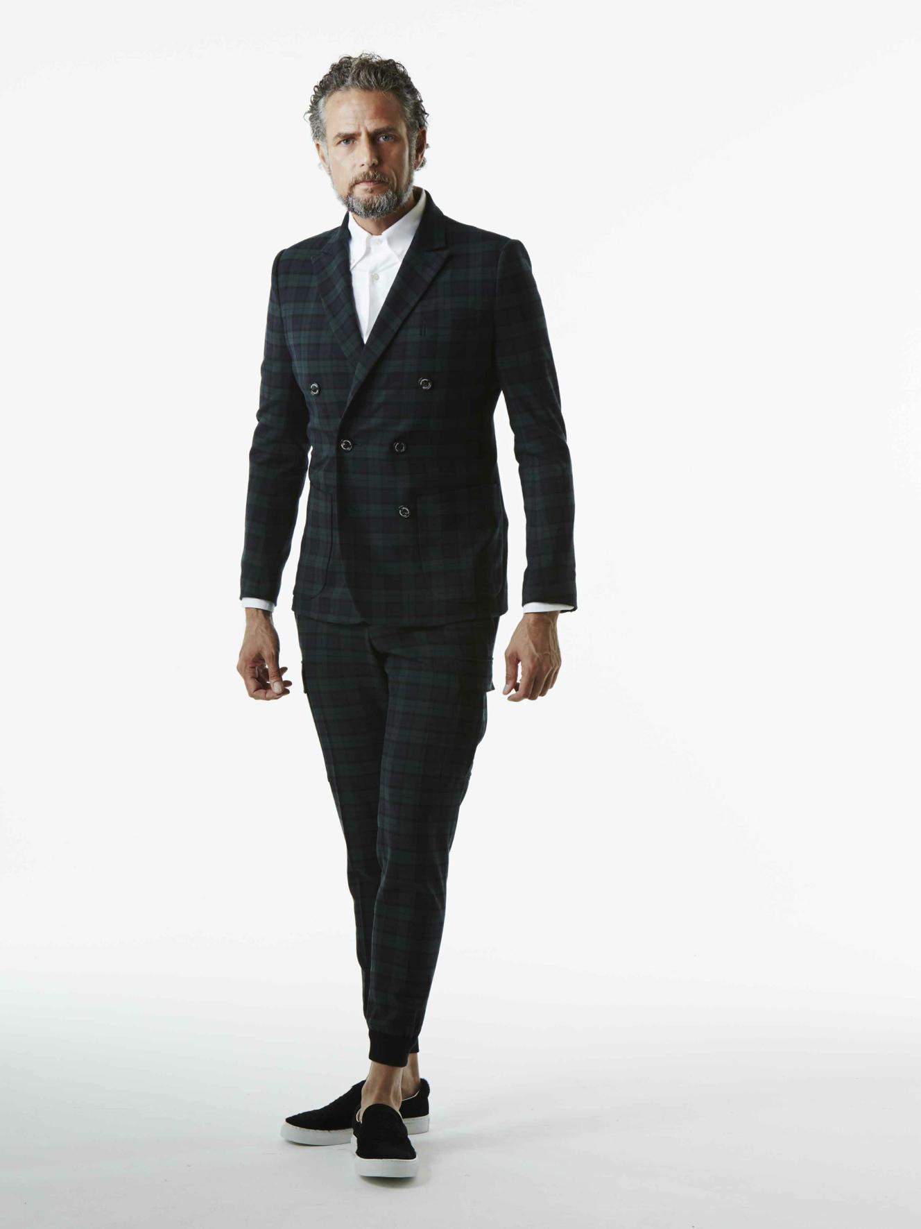 1PIU1UGUALE3 2014-15AW Collection Look.050