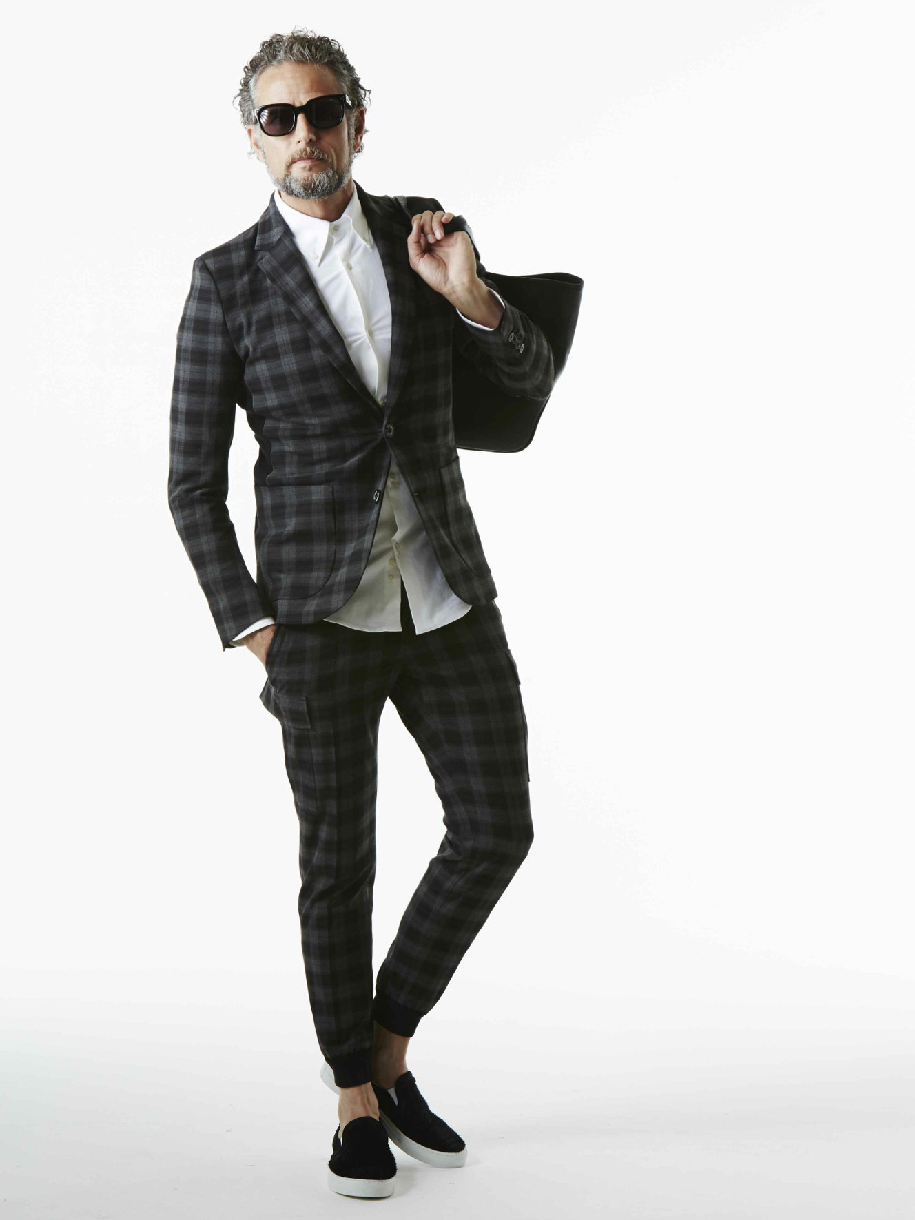 1PIU1UGUALE3 2014-15AW Collection Look.061
