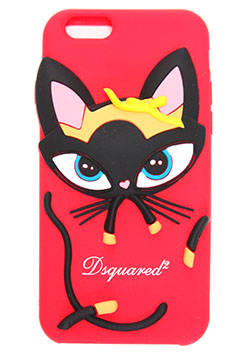 DSQUARED2 IPHONE7 CASE
