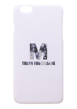 M IPHONE6 PLUS COVER (M 14AW IMAGE)