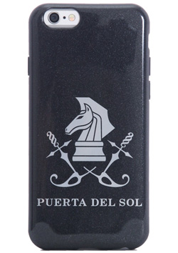 PUERTA DEL SOL KNIGHT MOTIF IPHONE6 PLUSケース