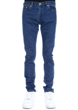 WVM FIRST LINE DENIM 10YEARS DENIM PANTS
