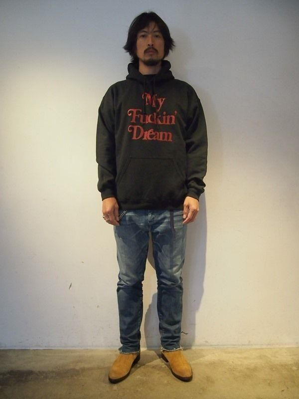 Mエム My FUckin' Dream PARKA