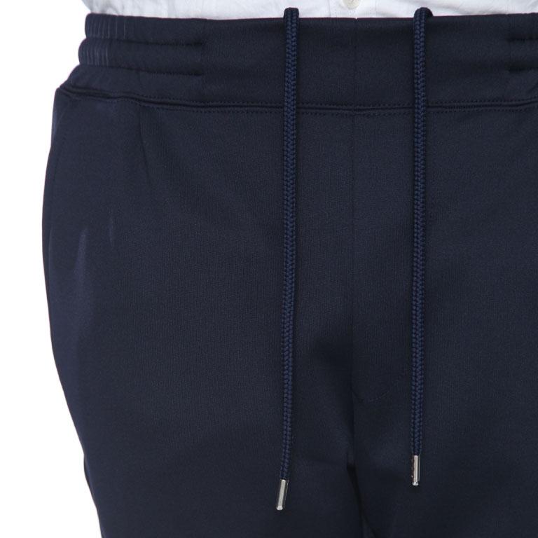 1PIU1UGUALE3×LEON luxury&sportycollection SWING EASY PANTS