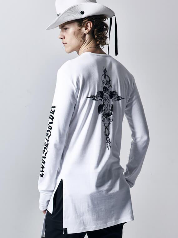 kiryuyrik キリュウキリュウ KD-HT04-050 2018SS 春夏 通販