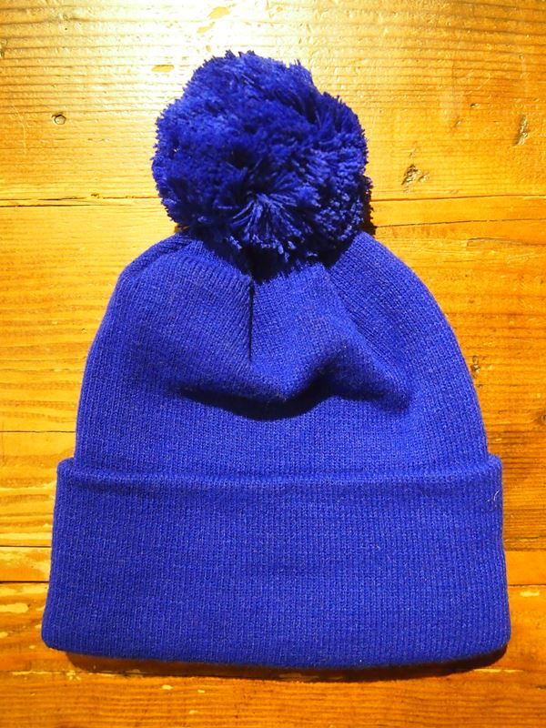 Mエムbon bon knit cap (My Fuckin' Dream / 17AW)