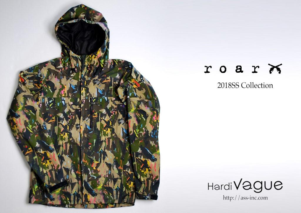 Roar hardivague roardiskah camouflage parka voltagebd Images