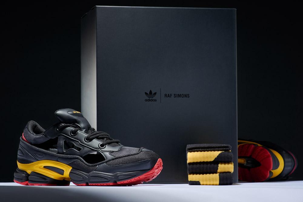 adidas by RAFSIMONS アディダスバイラフシモンズ RS REPLICANT OZWEEGO RS レプリカント オズウィーゴ F34234 通販