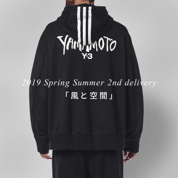 Y-3 ワイスリー 2019SS 春夏 通販