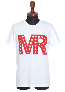 SHORT SLEEVE VINTAGE STYLE T-SHIRTS(MR)