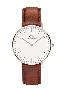 Daniel Wellington 腕時計 クラシック セントアンドルーズ 36MM