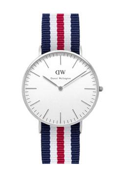 腕時計 クラシック カンタベリー 36mm