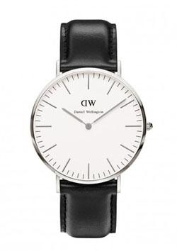 Daniel Wellington 腕時計 クラシック シェフィールド 40MM