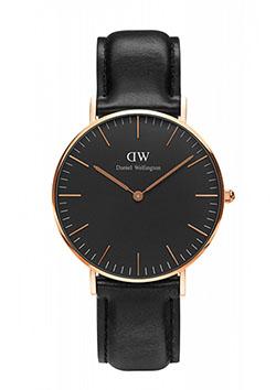 Daniel Wellington 腕時計 クラシック シェフィールド 36MM