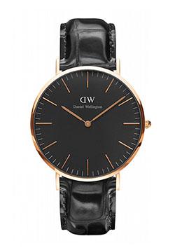 Daniel Wellington 腕時計 クラシック レディン 40MM