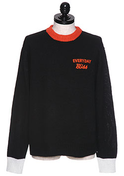 UNIF EVERYDAY BLISS SWEATER