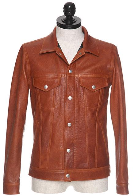 RESOUND CLOTHING DEERSKIN 3RD G