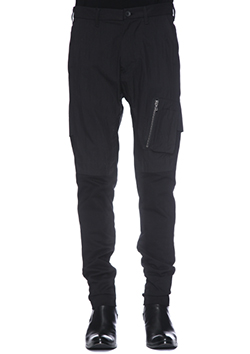 JULIUS CO/NY TWILL COMBINATION PANTS