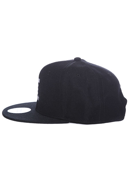 SNAP BACK CAP(H☆)