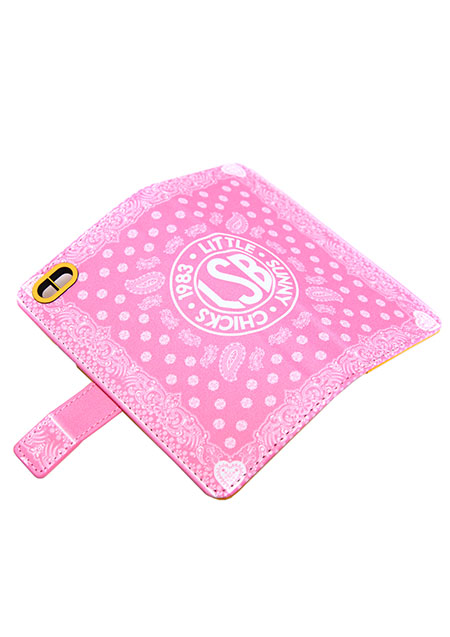 little sunny bite BANDANA iPhone6/6S CASE