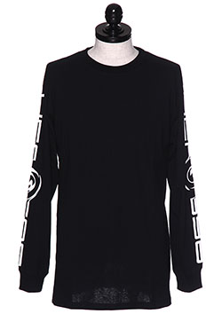 DIM MAK HEADS96 LONG TEE