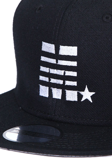 SNAP BACK CAP(M☆)