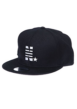 SNAP BACK CAP(N☆)