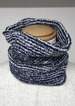 RESOUND CLOTHING BOA PILE NECK WARMER