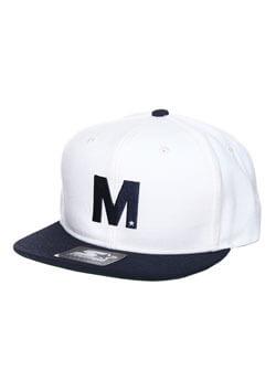 M × STARTER SNAPBACK CAP ( STARTER BY M )