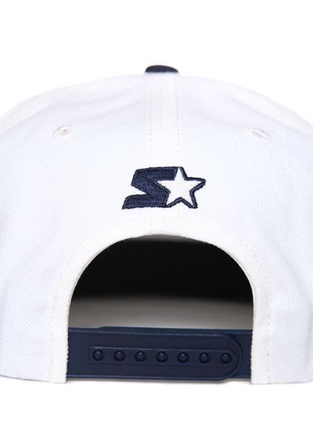 SNAPBACK CAP ( STARTER BY M )
