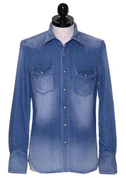 RESOUND CLOTHING JAMES KNT SHIRT