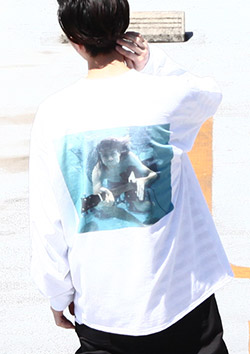 POOL LONG SLEEVE
