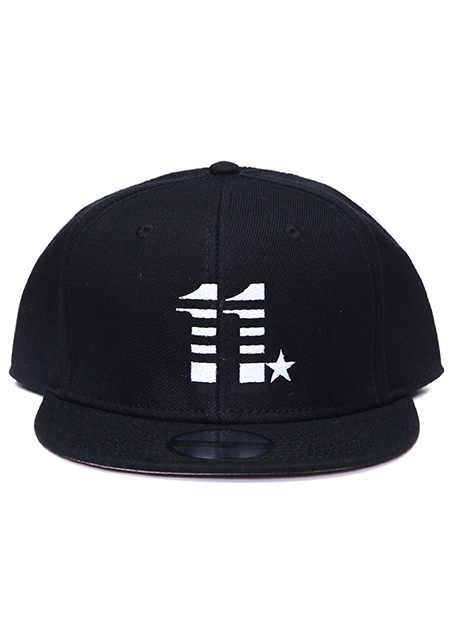 SNAP BACK CAP(11☆)