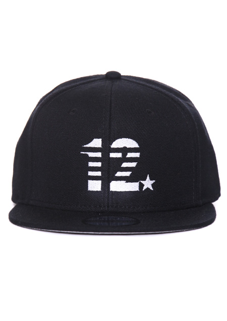 MADE IN WORLD SNAP BACK CAP(12☆)