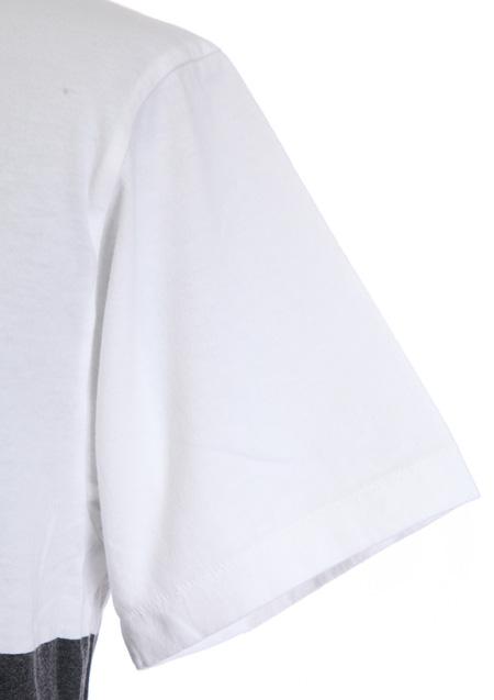 SHORT SLEEVE VINTAGE STYLE T-SHIRTS (MEMENTO MORI VINCERE AUT)