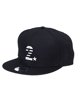 SNAP BACK CAP(2☆)