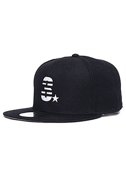 SNAP BACK CAP(3☆)