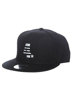 MADE IN WORLD SNAP BACK CAP(4☆)