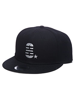 SNAP BACK CAP(8☆)