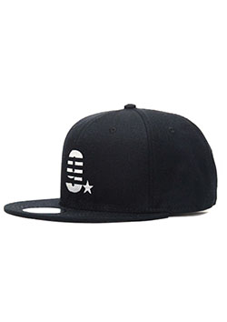 SNAP BACK CAP(9☆)