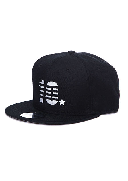 MADE IN WORLD SNAP BACK CAP(10☆)