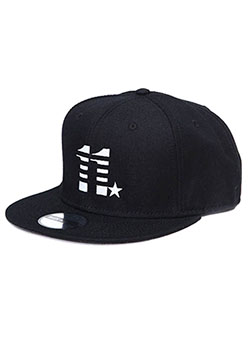 MADE IN WORLD SNAP BACK CAP(11☆)