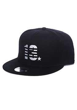 SNAP BACK CAP(13☆)