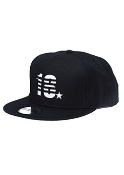 SNAP BACK CAP(18☆)