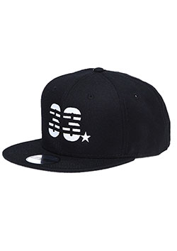 SNAP BACK CAP(33☆)