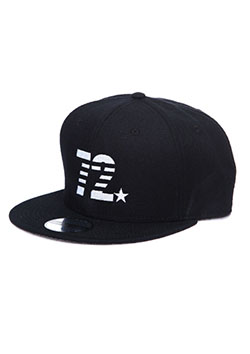 SNAP BACK CAP(72☆)